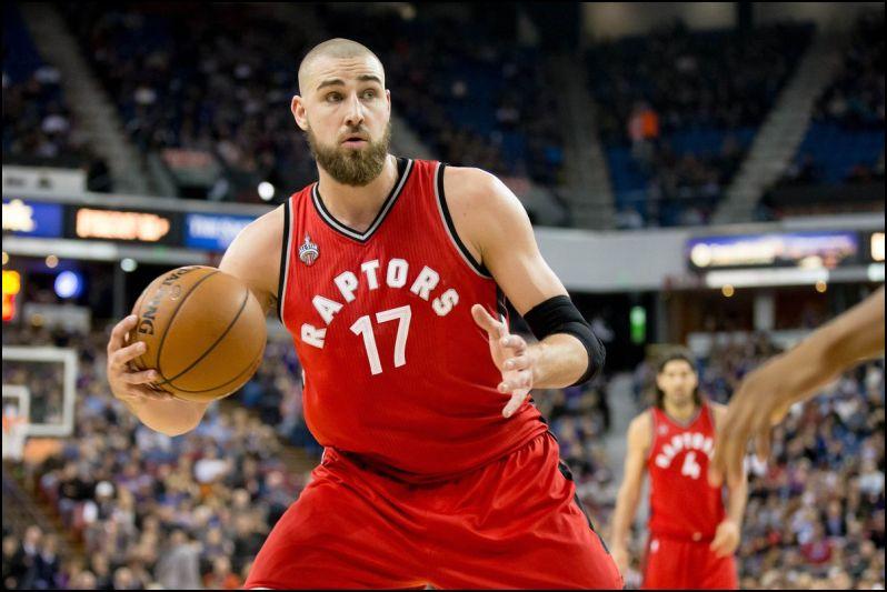 NBA Daily Fantasy Basketball Sleeper Lineup Picks for 11/27/18
