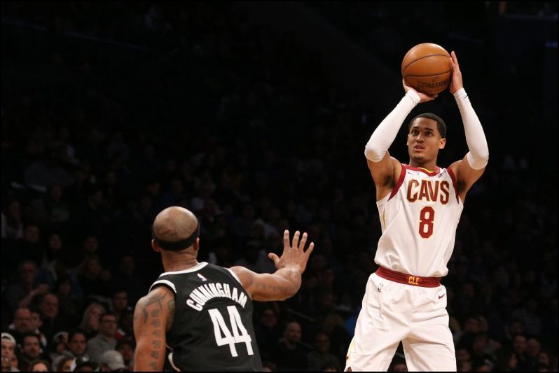 NBA Daily Fantasy Basketball Sleeper Lineup Picks for 11/5/18