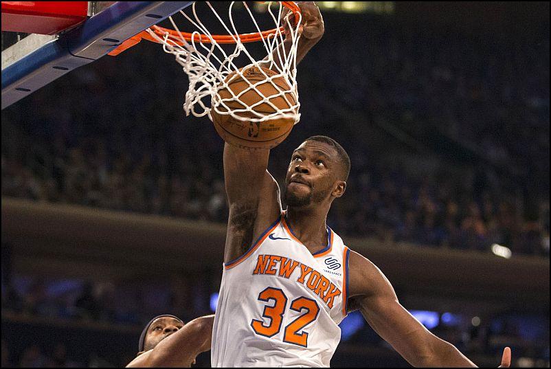 NBA Daily Fantasy Basketball Sleeper Lineup Picks for 11/2/18