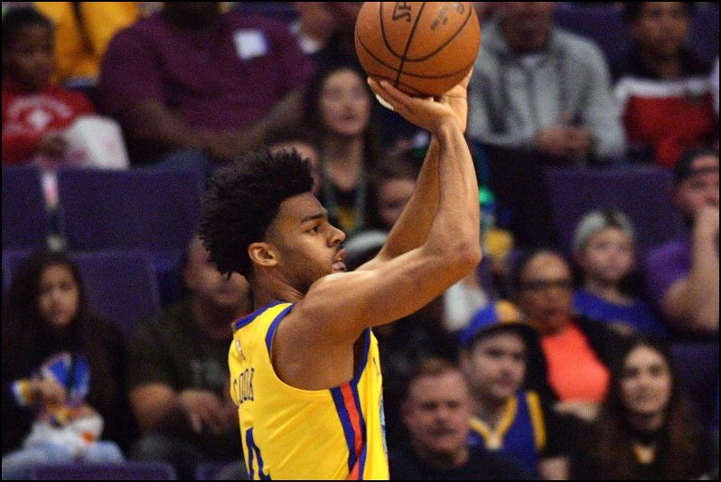 NBA Daily Fantasy Basketball Sleeper Lineup Picks for 11/12/18
