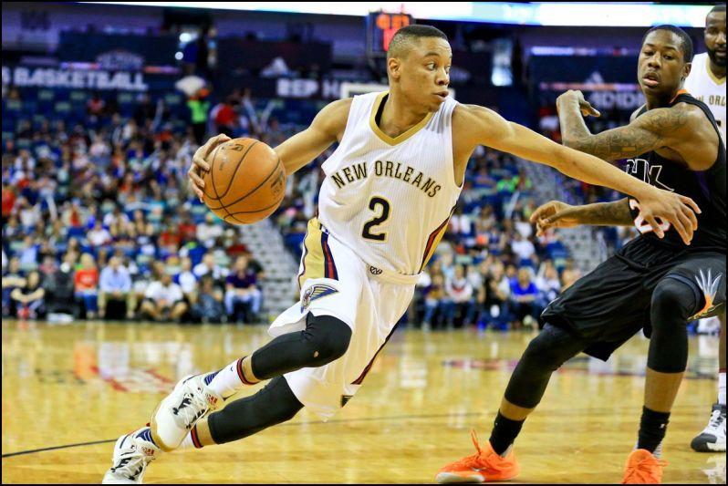 NBA Daily Fantasy Basketball Sleeper Lineup Picks for 11/30/18