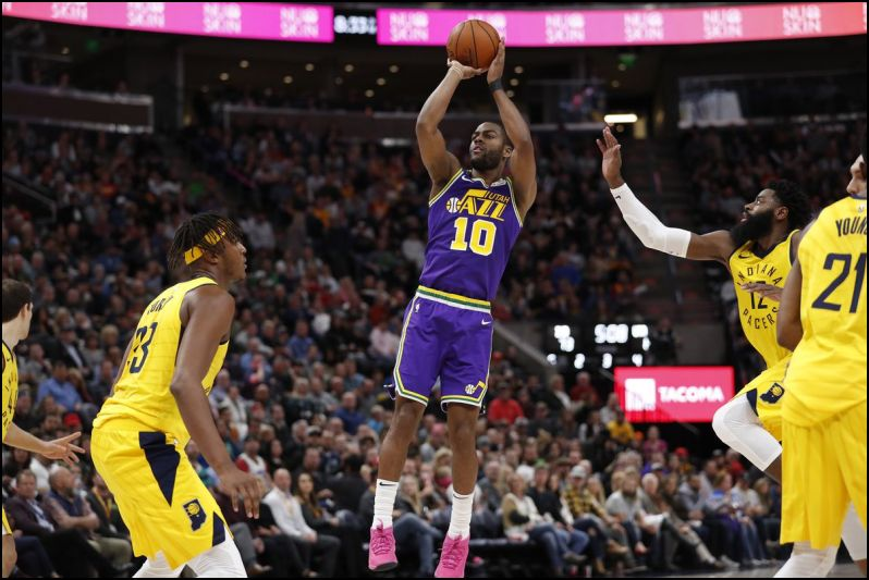 NBA Daily Fantasy Basketball Sleeper Lineup Picks for 12/10/18