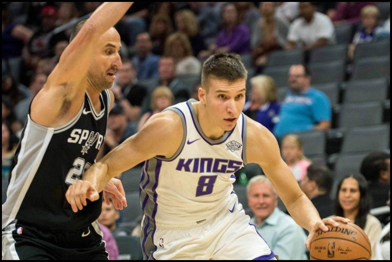 NBA Daily Fantasy Basketball Sleeper Lineup Picks for 12/17/18