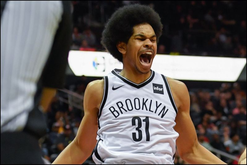 NBA Daily Fantasy Basketball Sleeper Lineup Picks for 12/19/18