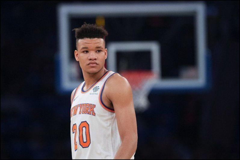 NBA Daily Fantasy Basketball Sleeper Lineup Picks for 12/25/18