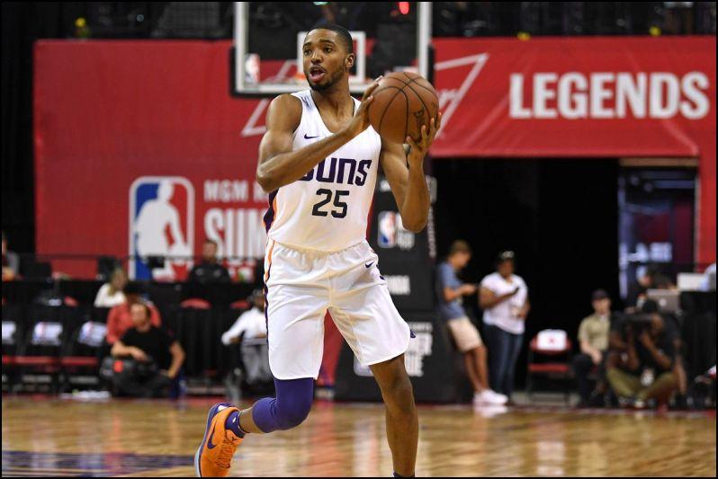 NBA Daily Fantasy Basketball Sleeper Lineup Picks for 12/31/18