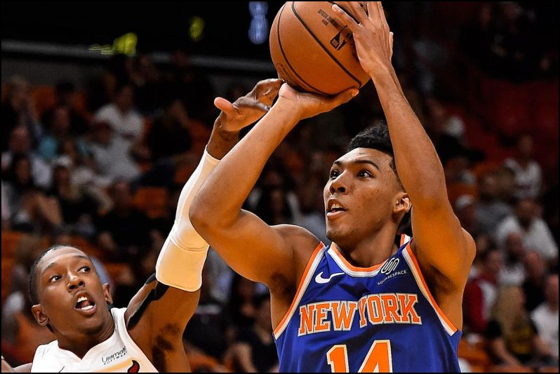 NBA Daily Fantasy Basketball Sleeper Lineup Picks for 1/28/19