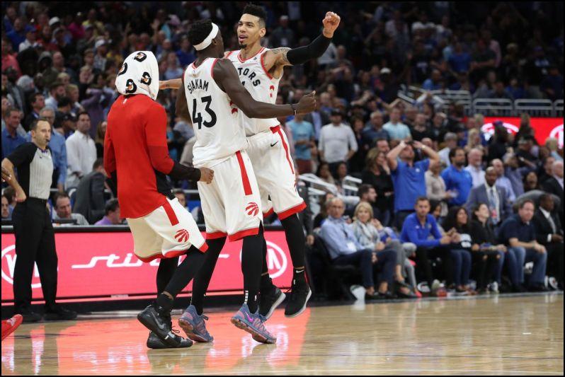 NBA Daily Fantasy Basketball Sleeper Lineup Picks for 1/22/19