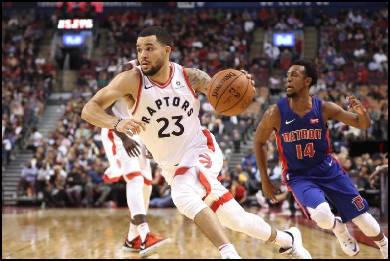 NBA Daily Fantasy Basketball Sleeper Lineup Picks for 1/1/19