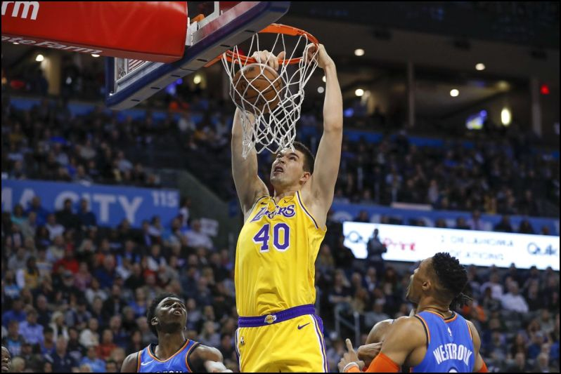 NBA Daily Fantasy Basketball Sleeper Lineup Picks for 1/29/19