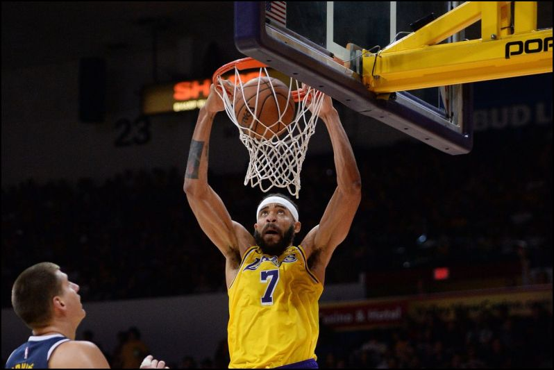 NBA Daily Fantasy Basketball Sleeper Lineup Picks for 1/7/19
