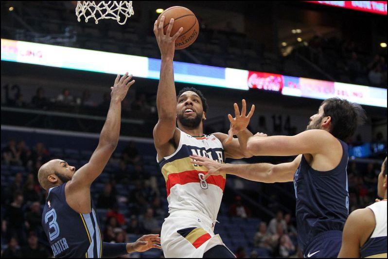 NBA Daily Fantasy Basketball Sleeper Lineup Picks for 1/24/19