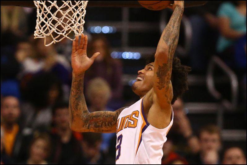 NBA Daily Fantasy Basketball Sleeper Lineup Picks for 1/25/19