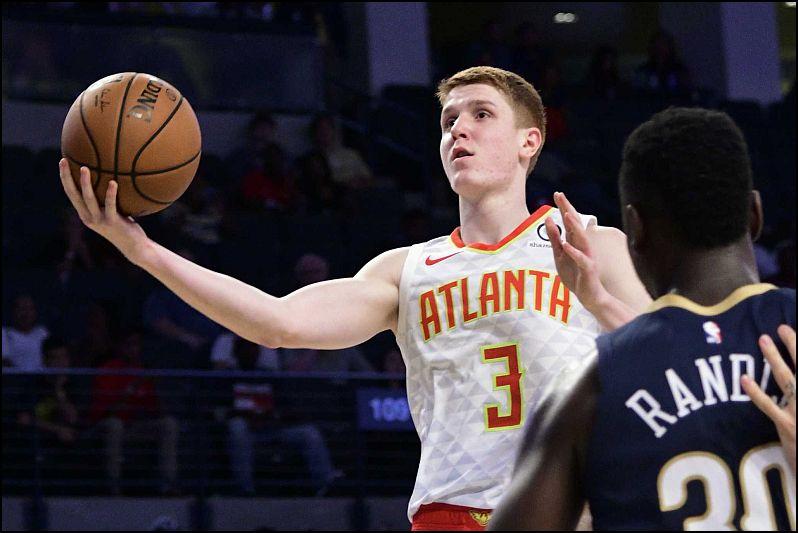 NBA Daily Fantasy Basketball Sleeper Lineup Picks for 1/2/19