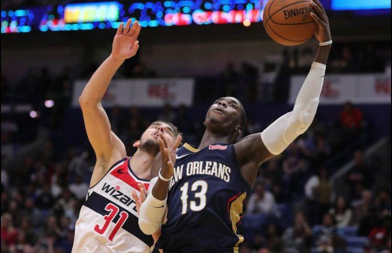 NBA Daily Fantasy Basketball Sleeper Lineup Picks for 2/27/19