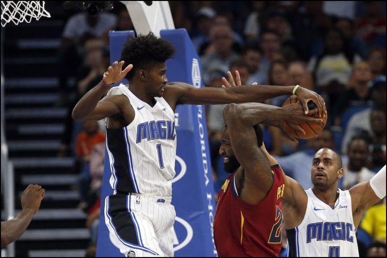 NBA Daily Fantasy Basketball Sleeper Lineup Picks for 2/14/19