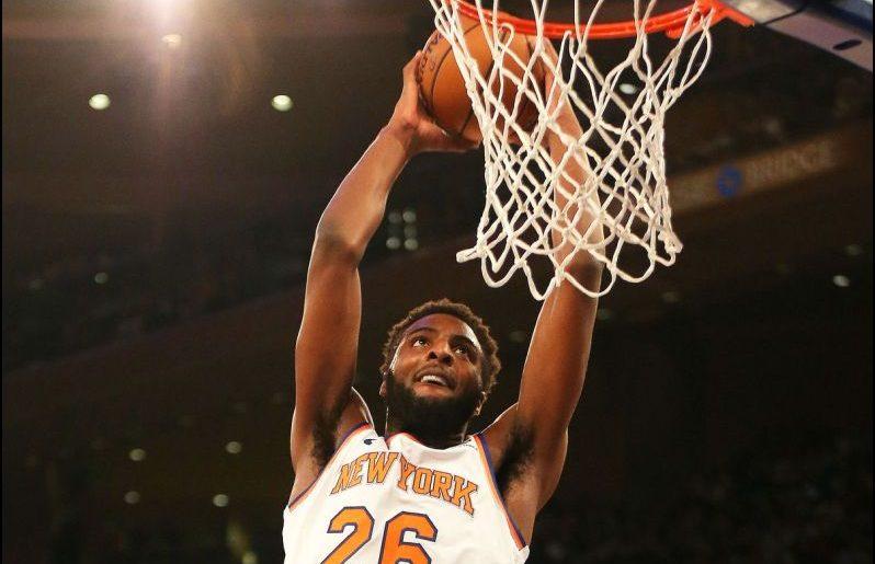 NBA Daily Fantasy Basketball Sleeper Lineup Picks for 2/28/19