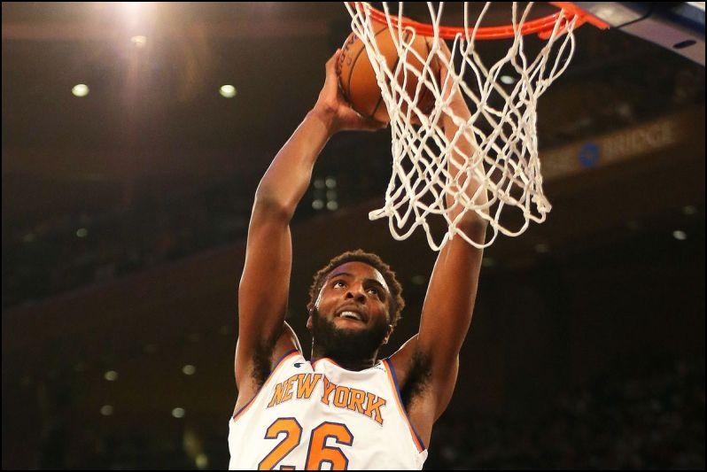 NBA Daily Fantasy Basketball Sleeper Lineup Picks for 2/13/19