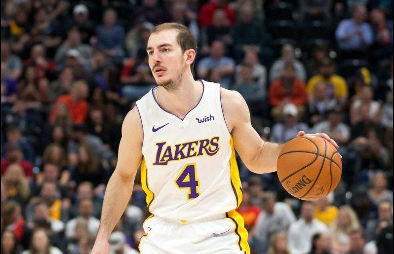 NBA Daily Fantasy Basketball Sleeper Lineup Picks for 3/19/19