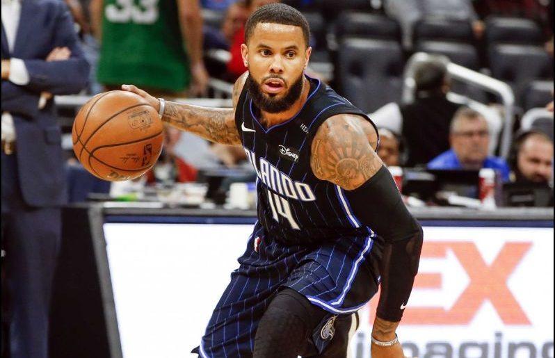 NBA Daily Fantasy Basketball Sleeper Lineup Picks for 3/20/19