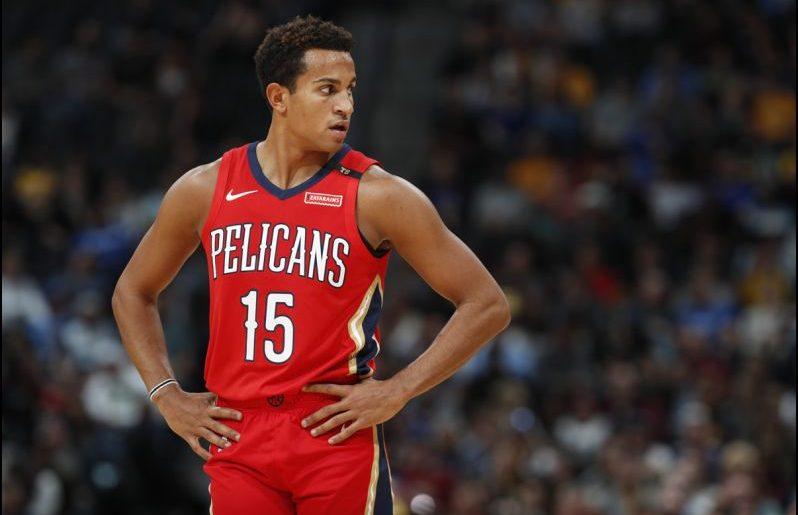 NBA Daily Fantasy Basketball Sleeper Lineup Picks for 3/26/19