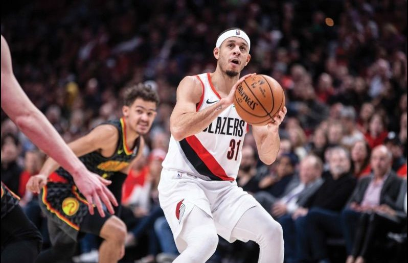NBA Daily Fantasy Basketball Sleeper Lineup Picks for 3/27/19