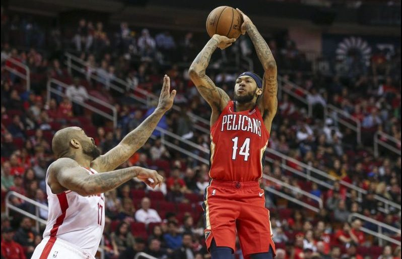 NBA Daily Fantasy Basketball Recommendations for October 28 2019