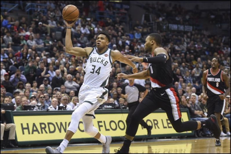 NBA Daily Fantasy Basketball Recommendations for November 20 2019