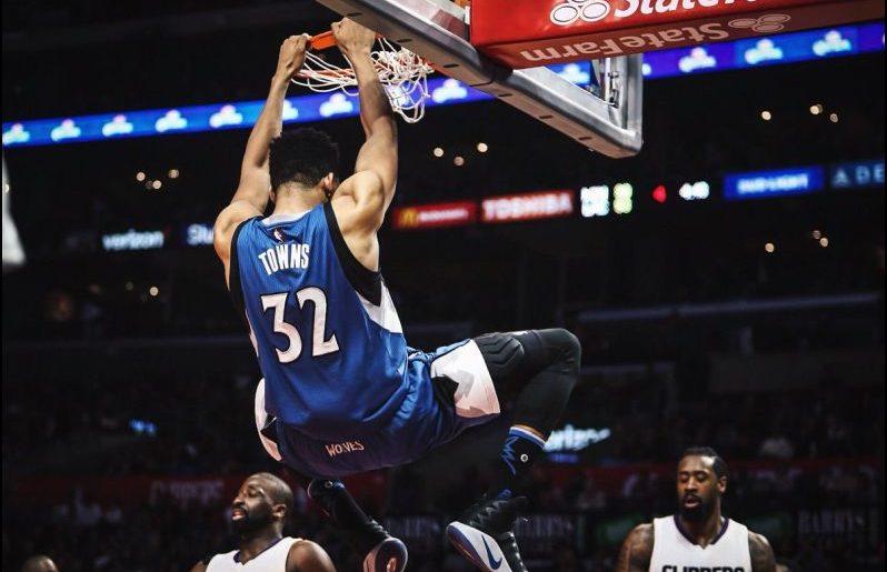 NBA Daily Fantasy Basketball Recommendations for November 25 2019
