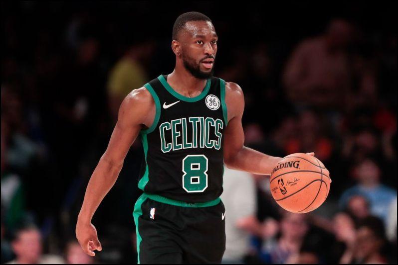 NBA Daily Fantasy Basketball Recommendations for November 11 2019
