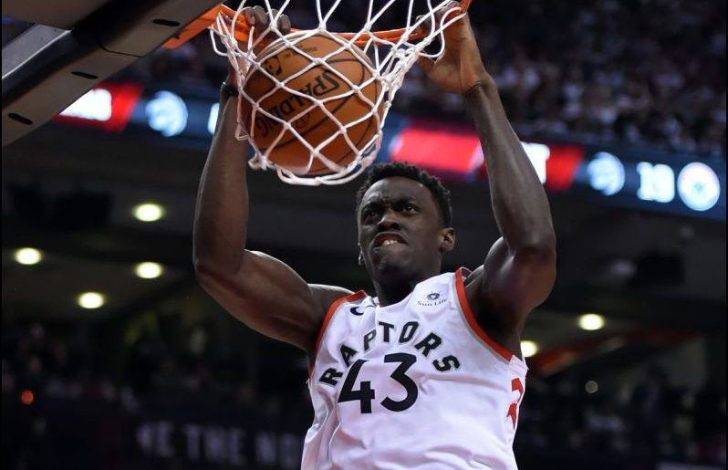 NBA Daily Fantasy Basketball Recommendations for November 18 2019