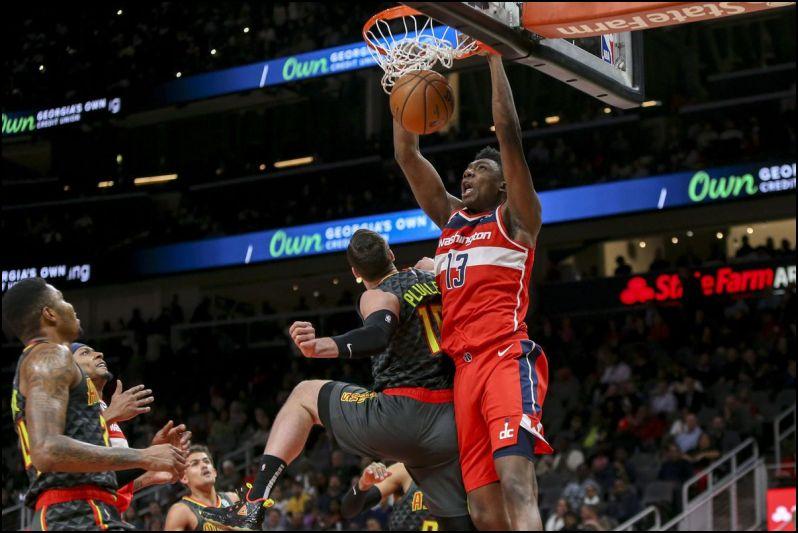 NBA Daily Fantasy Basketball Recommendations for November 27 2019