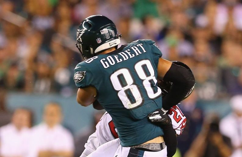 NFL Daily Fantasy Football Recommendations for Week 17 – Wide Receivers and Tight Ends