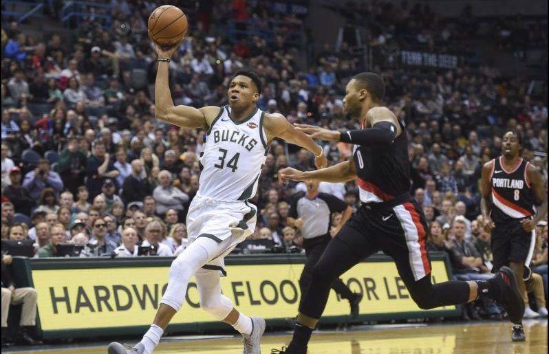 NBA Daily Fantasy Basketball Recommendations for December 25 2019
