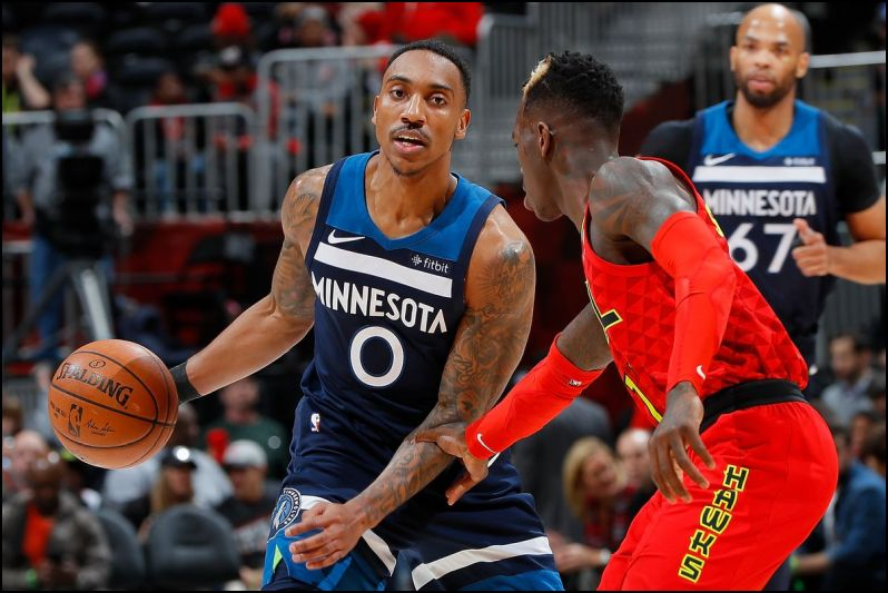 NBA Daily Fantasy Basketball Recommendations for December 18 2019