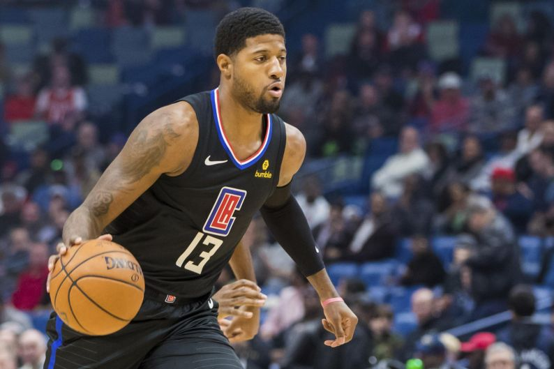 NBA Daily Fantasy Basketball Recommendations for December 9 2019