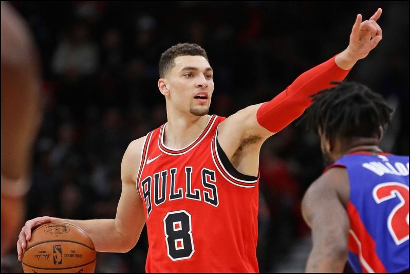 NBA Daily Fantasy Basketball Recommendations for December 2 2019