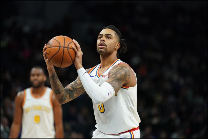 NBA Daily Fantasy Basketball Recommendations for January 20 2020