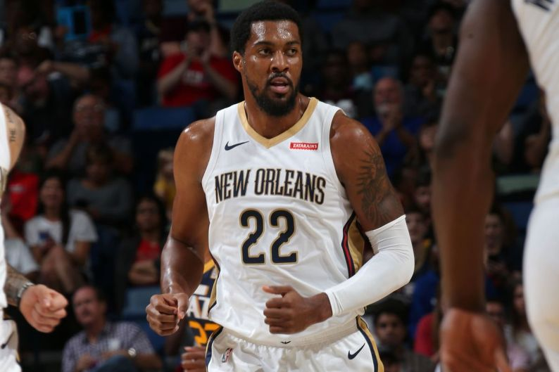 NBA Daily Fantasy Basketball Recommendations for January 8 2020