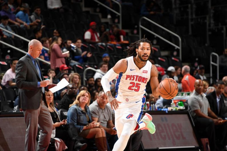NBA Daily Fantasy Basketball Recommendations for January 24 2020