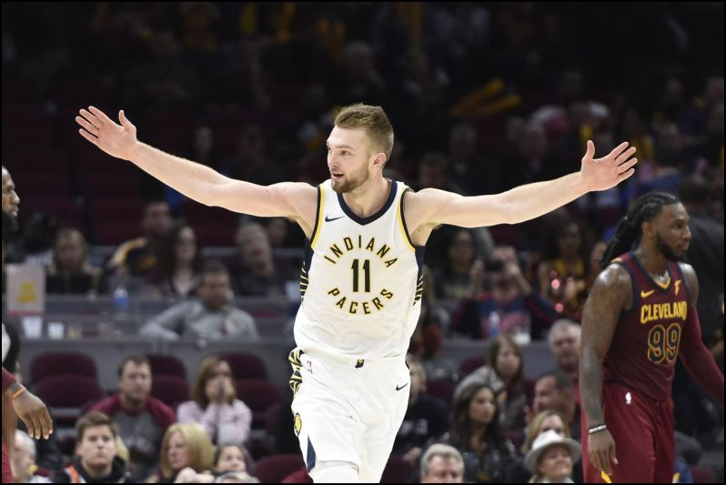 NBA Daily Fantasy Basketball Recommendations for January 17 2020
