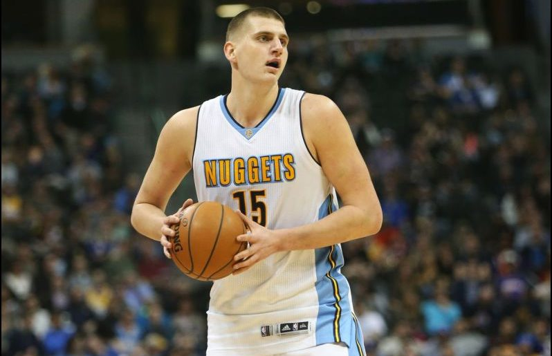 NBA Daily Fantasy Basketball Recommendations for January 28 2020