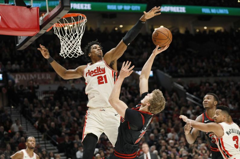 NBA Daily Fantasy Basketball Recommendations for February 25 2020