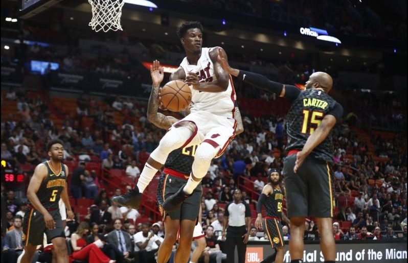 NBA Daily Fantasy Basketball Recommendations for February 20 2020