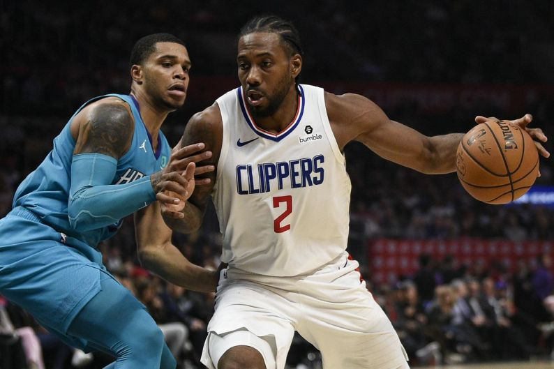 NBA Daily Fantasy Basketball Recommendations for March 5 2020